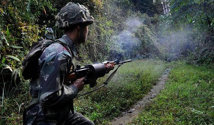 MHA declares Disturbed Area in Nagaland