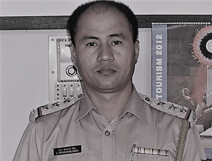 Manipur Police officer dies after battling injuries for 7 years in war against drugs
