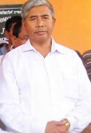 Manipur HC declares election Null and Void. Big jolt for defected Congress MLA of Kakching Y Surchandra