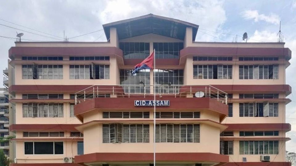Assam: CID arrests school Principal in connection with multi-crore scholarship scam