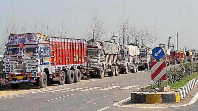 Assam-Nagaland border issue: Economic blockade lifted