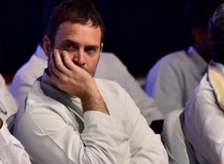 "Barack Obama Describes Rahul Gandhi As An ""Eager To Impress"" Student Lacking Aptitude"