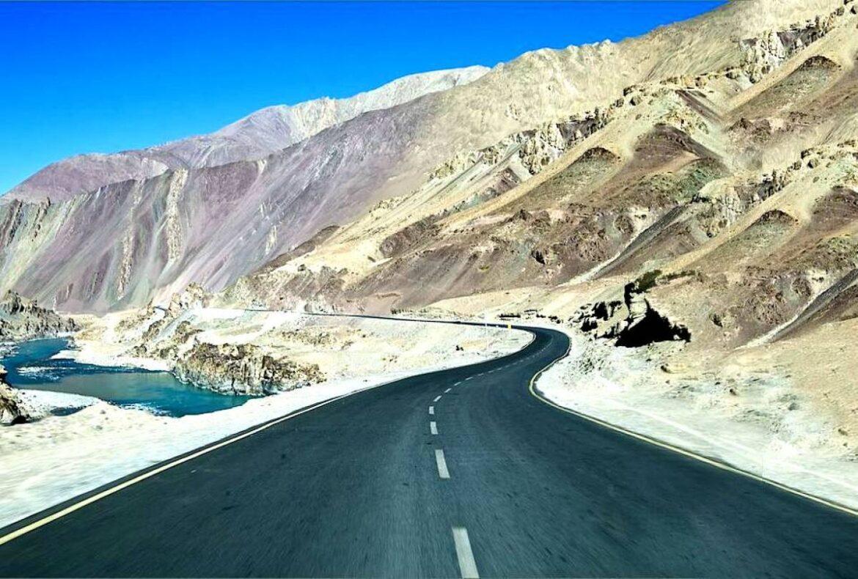 Border Connectivity: MHA Allocates Rs 12,434.9 Crore For Building 32 Roads Along India-China Border