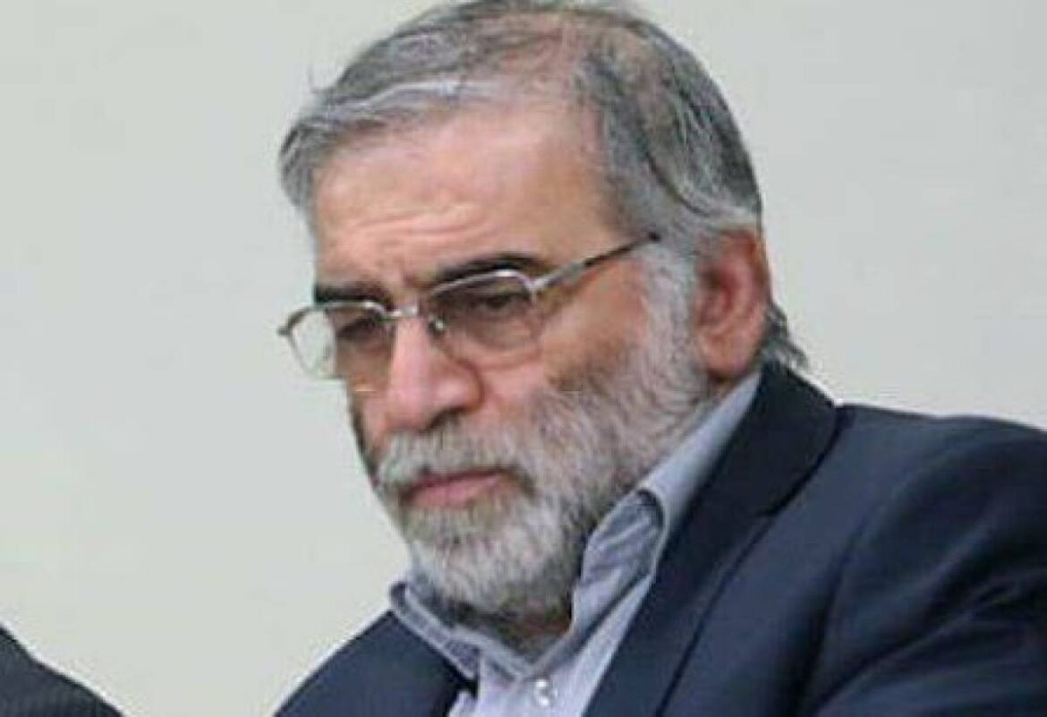 Mohsen Fakhrizadeh, 'Father' Of Iran's Nuclear Weapons Programme, Assassinated
