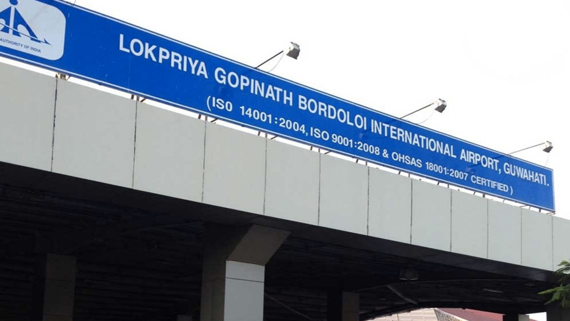 COVID-19 testing of flyers arriving at Guwahati to be done at Airport