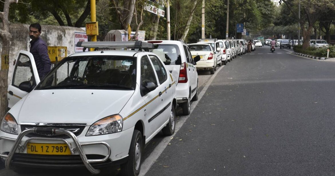 No driving beyond 12 hours in a day: Road Transport Ministry Issues New Guidelines For Ola and Uber Drivers