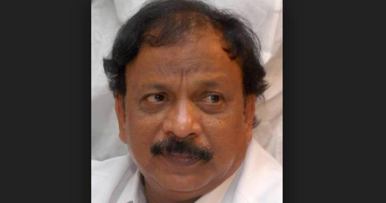 CBI Arrests Former Congress Minister Roshan Baig For Alleged Role In Multi-Crore Ponzi Scam