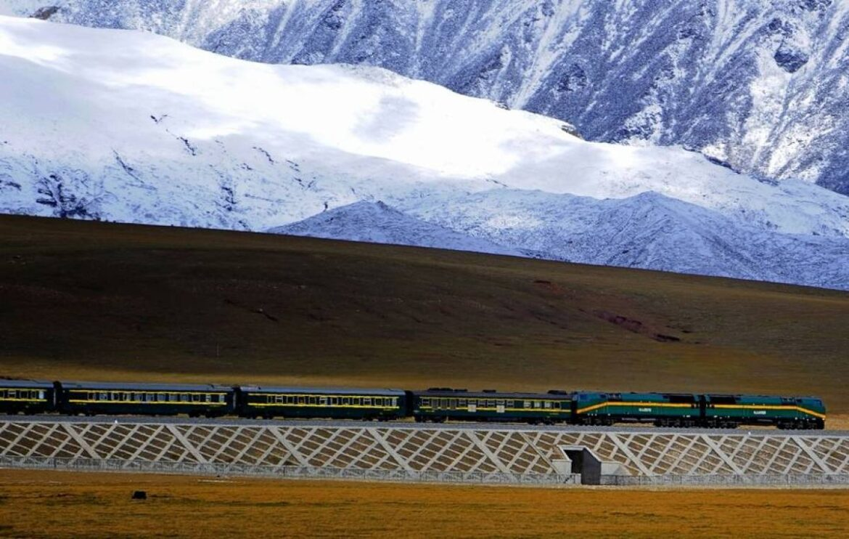 China set to start Sichuan-Tibet Railway line close to the border in Arunachal Pradesh
