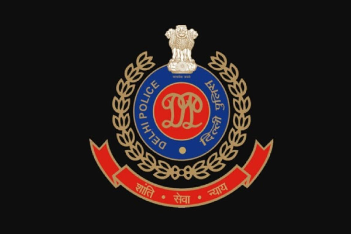 Delhi Police Arrest Suspected Terrorists From Sarai Kale Khan, Recovers Semi-Automatic Pistols And Live Cartridge's