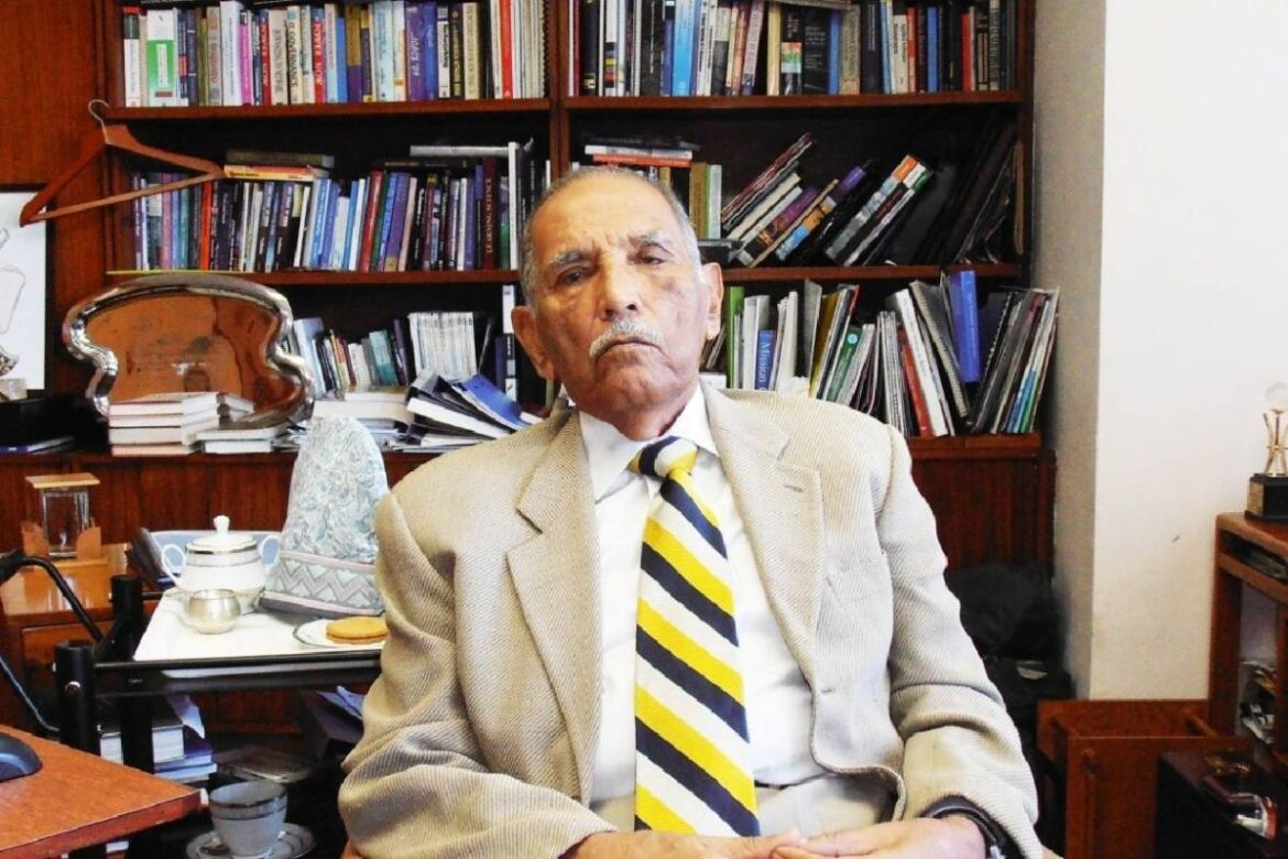 Father of India's IT industry Faqir Chand Kohli passes away at 96