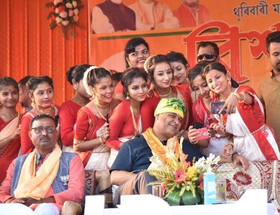 Assam: Delhi likely to decide fate of BJP-BPF alliance on November 20