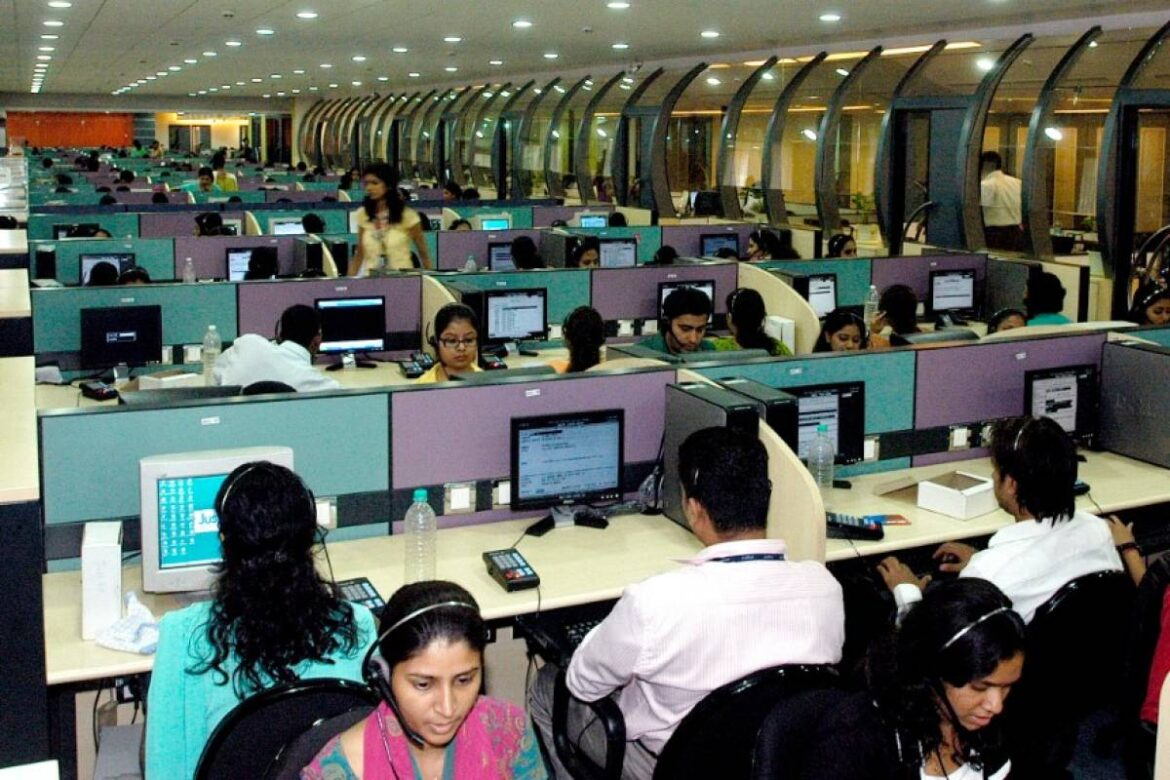 Govt relaxes guidelines for IT Employees. Facilitate permanent Work from Home