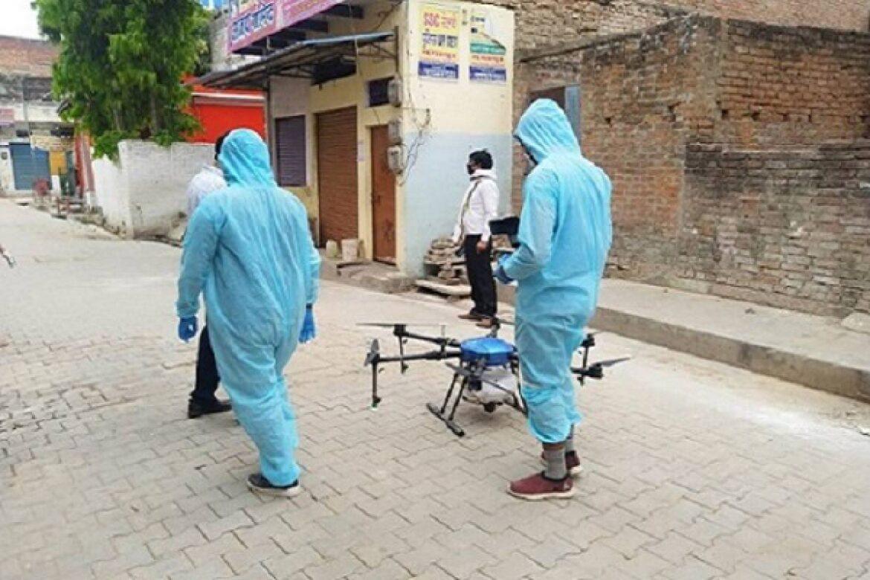 IG Rashtriya Uran Akademi to begin offering drone pilot training courses