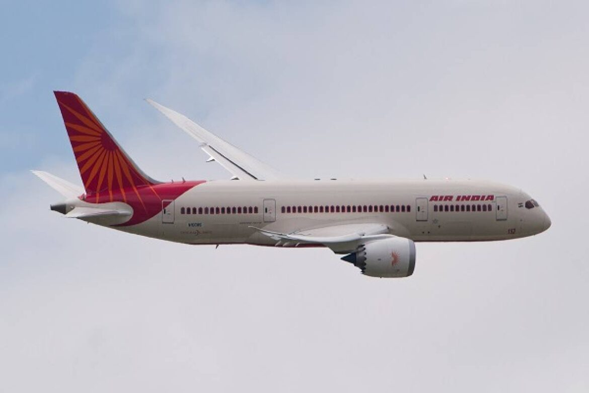Tata Sons decides to bid for debt-laden Air India