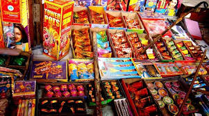 Assam launches drive against sale of firecrackers after NGT ban