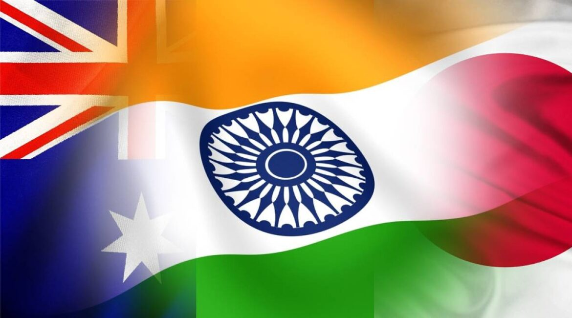 India, Australia And Japan Likely To Set Up Trilateral Framework To Boost Trade And Investment