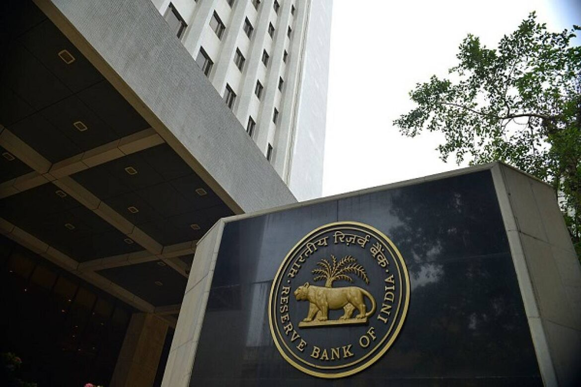 India's Foreign Exchange Reserves Rise By $183 Million To Reach Record High Of $560.715 Billion