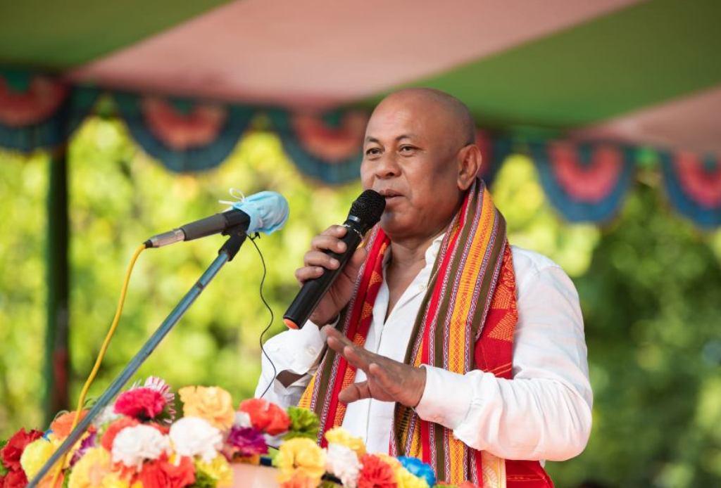 Assam BTC Polls: BPF manifesto promises of land pattas