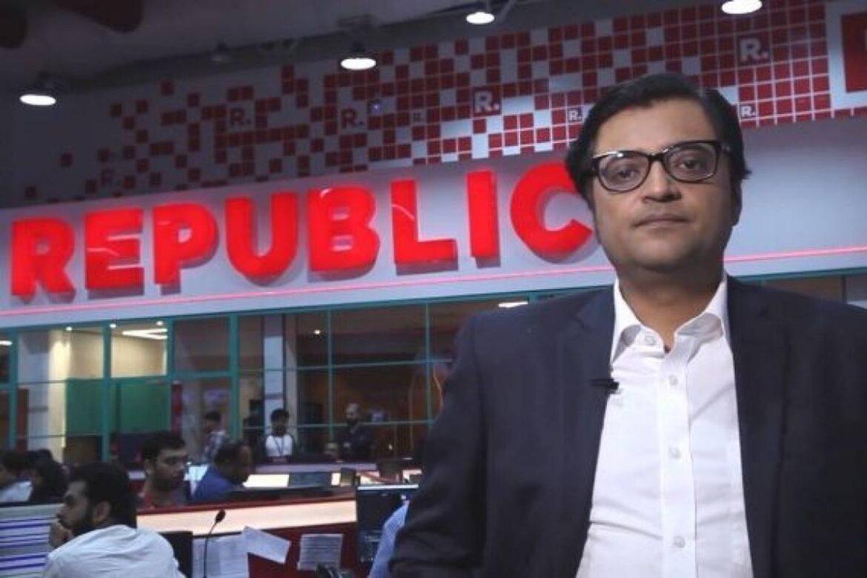 Maharashtra Police arrests Arnab Goswami on 2018 abetment to suicide case