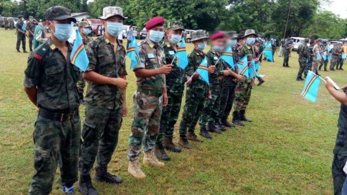 Naga Peace Talks: NSCN/GPRN sticks to its demand of Naga sovereignty