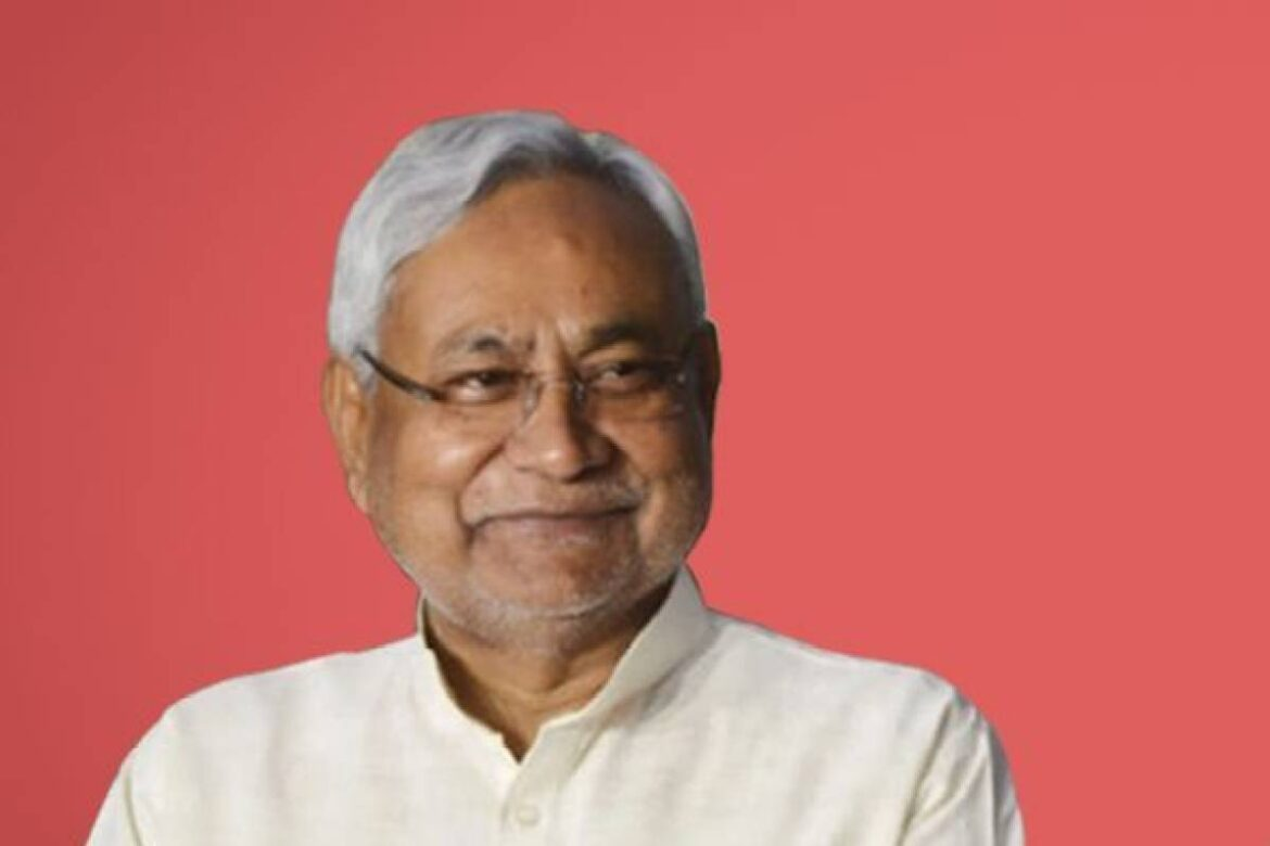 All Decks have been cleared for JD(U) leader Nitish Kumar's fourth consecutive term as Chief Minister