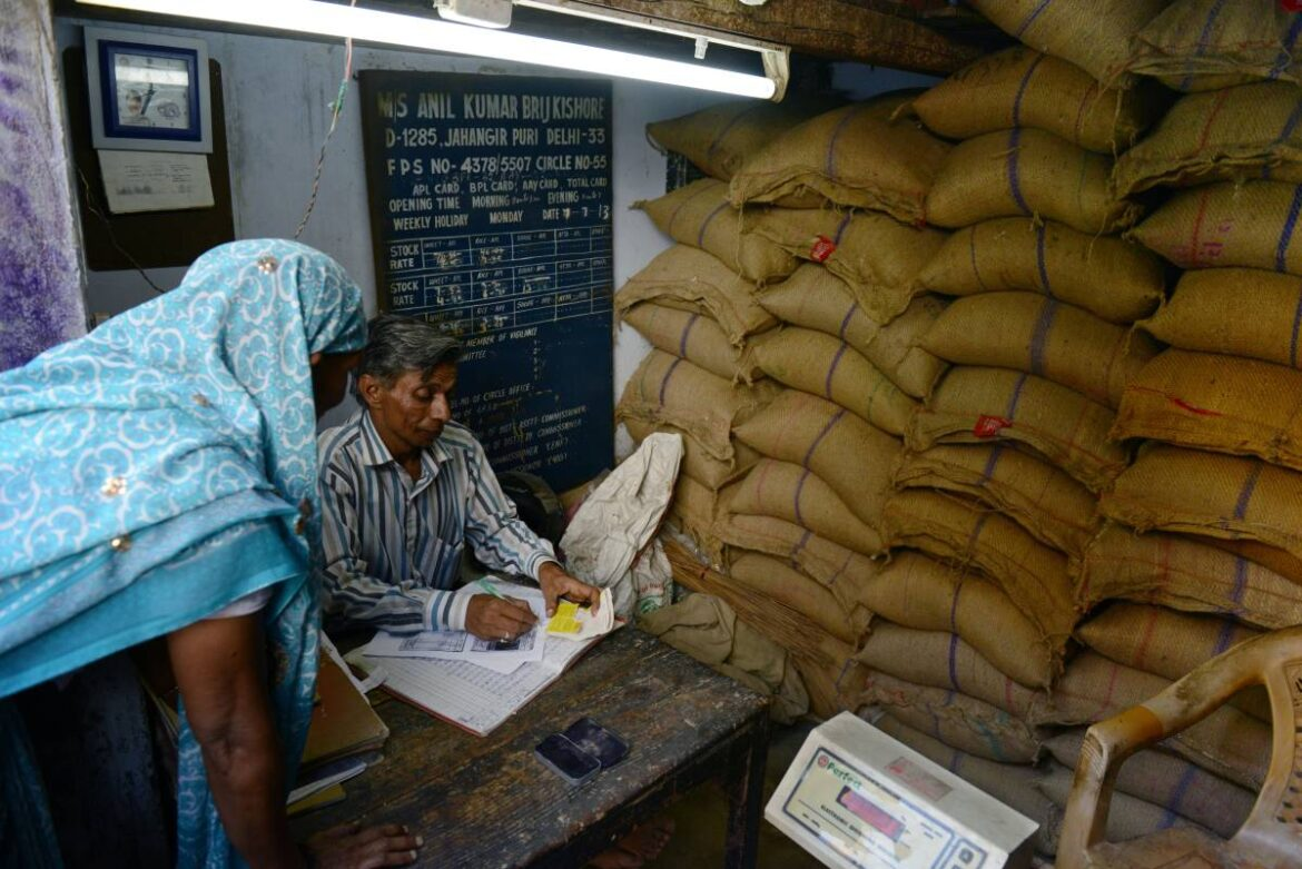 4.3 Cr bogus ration cards cancelled since 2013 after technology interventions: Govt