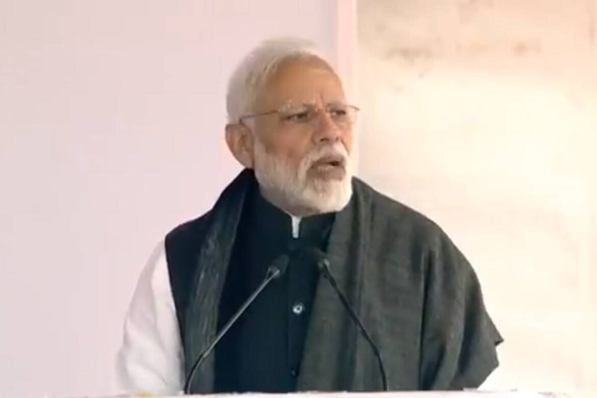 Constitution Day: PM Modi Pitches For 'One Nation One Election'