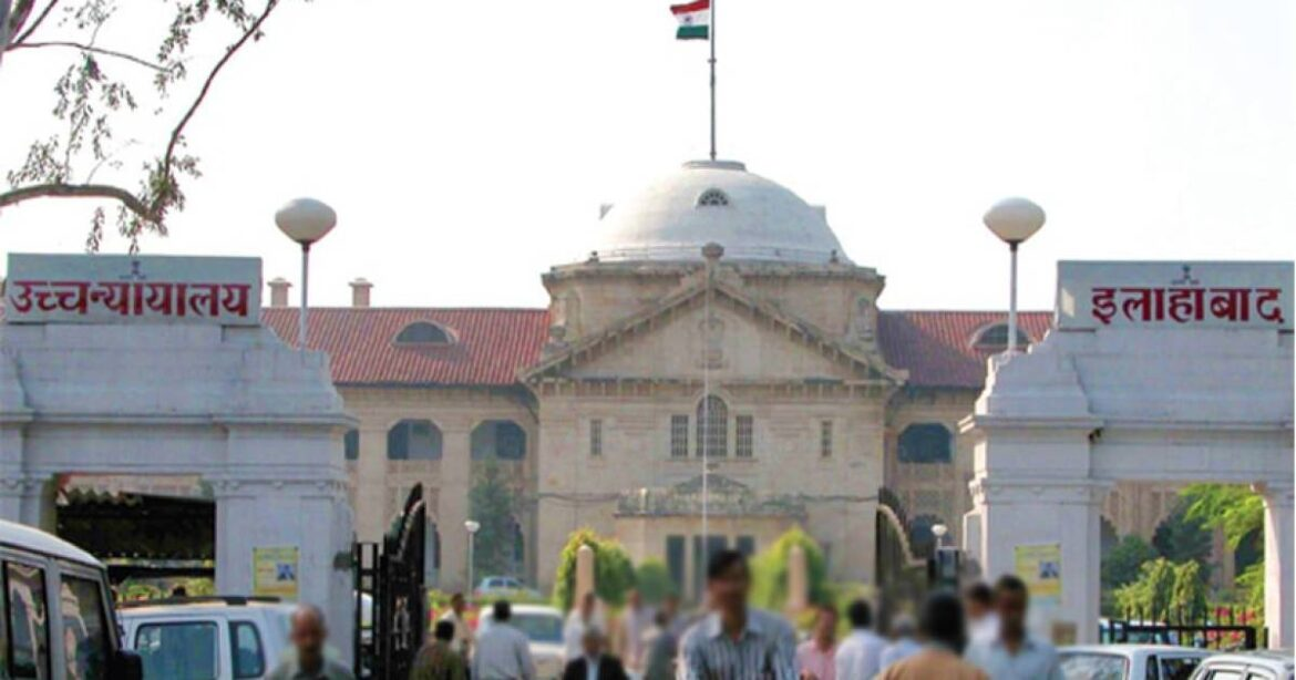 Conversion Just For The Purpose Of Marriage is Unacceptable: Allahabad HC