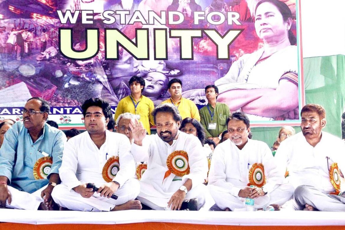 Resenting mistreatment by Mamata Banerjee, many may quit Trinamool before Assembly Elections