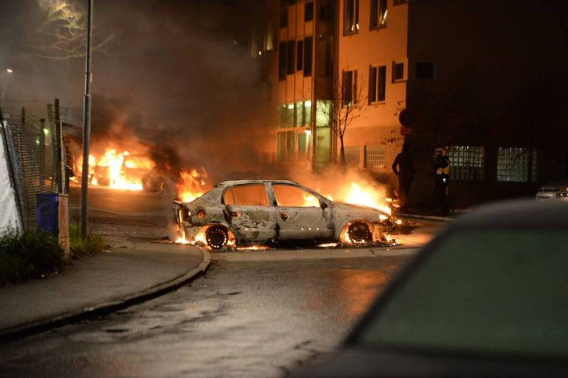 Sweden initiates National Special Action after Terror attacks in Austria and France