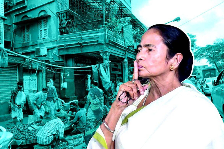 Paribarton Bengal Wanted Vs the change it got from Mamata Banerjee