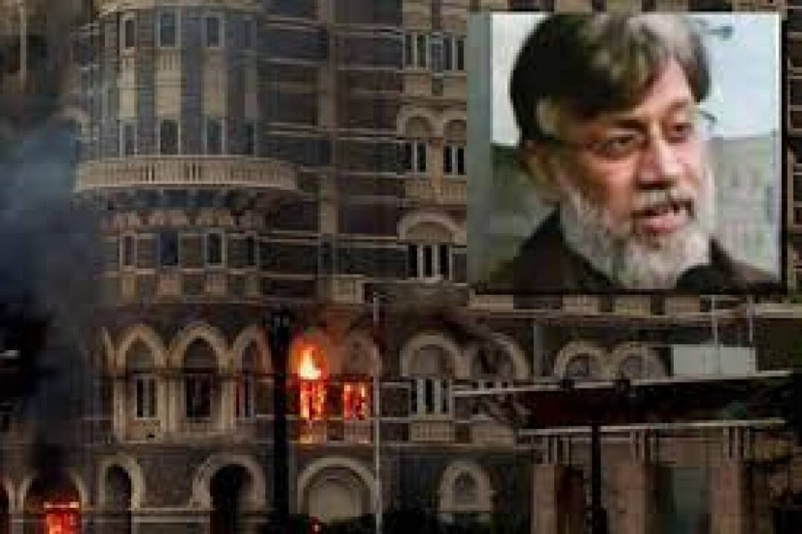 26/11 Terror Attack Conspirator Tahawwur Rana Wanted Pak's Top Military Honour For Him And LeT Terrorists Involved In The Attack