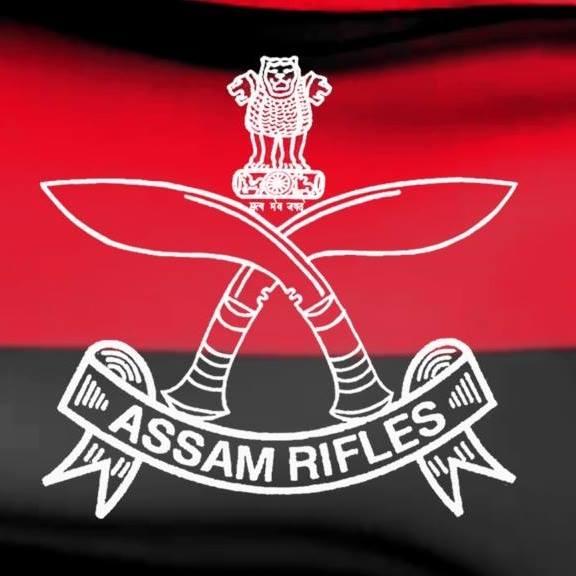 Assam Rifles arrest NSCN-IM cadre with arms in Dimapur