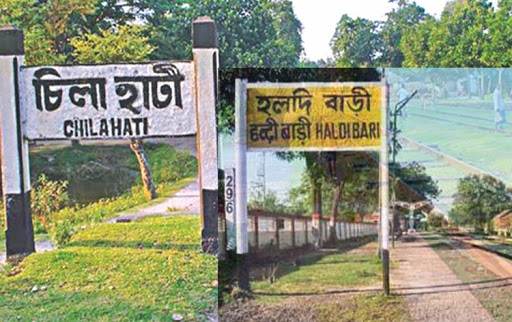 India-Bangladesh reopens Chilahati-Haldibari rail link after 1965 Indo-Pak war