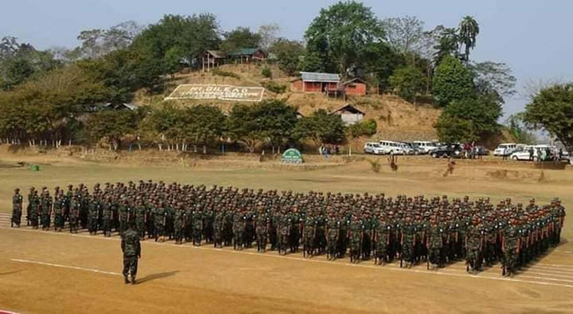 NSCN and Cease Fire Board agrees to uphold ground rules