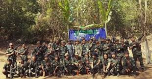Zeliangrong United Front accuses NSCN-U of amassing wealth through extortions