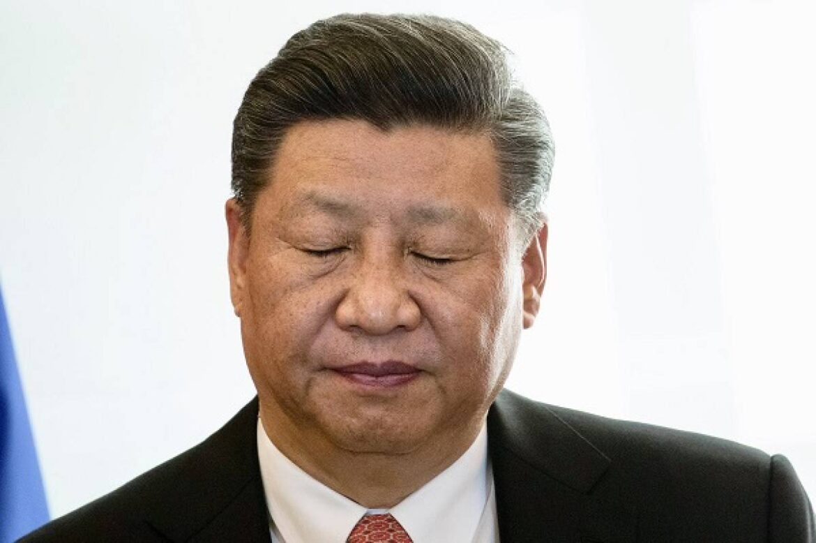 Afghanistan  Demands Formal Apology From Beijing After Busting Chinese Spy And Terror Cell