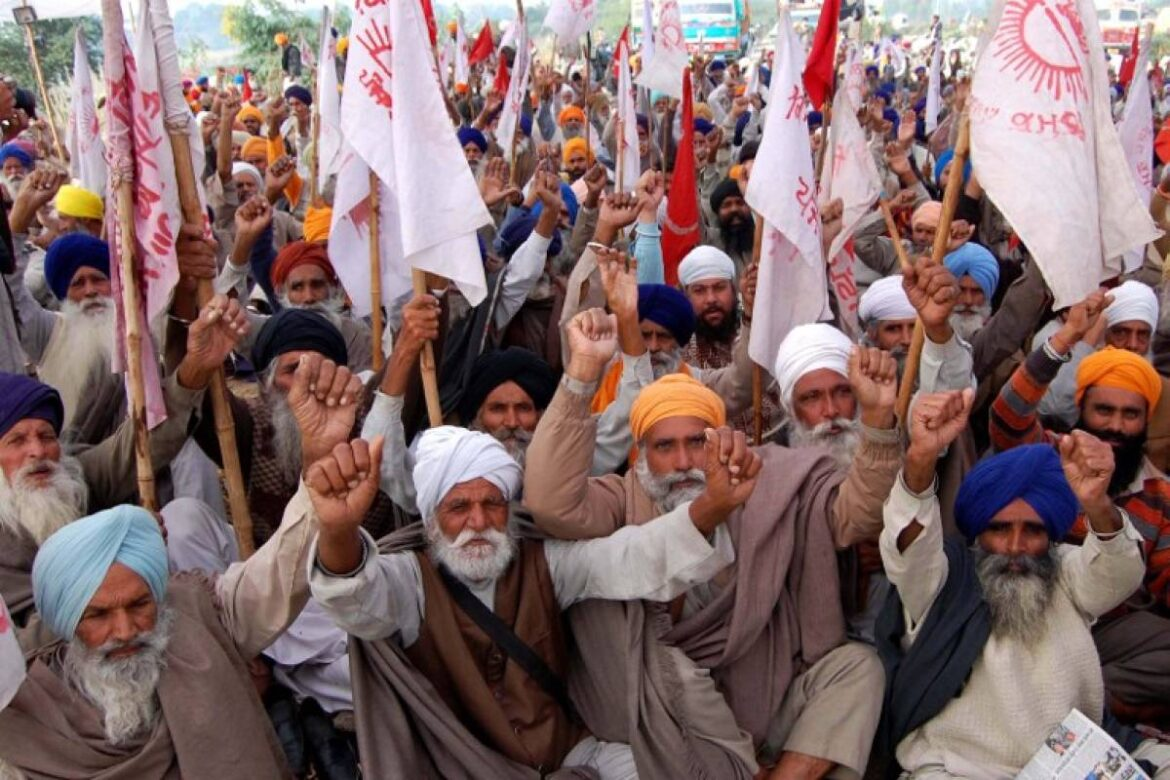 Farm Laws Protest: Govt and Farmers meet concludes on positive note. Next meeting on 4 Jan
