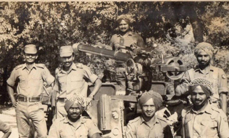 Battle Honour Fatehpur: Memoirs Of 11 December 1971 By A War Veteran