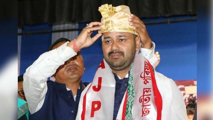Assam Polls: AJP hooks former diplomat and bureaucrats  for 'Economic Planning Advisory Council'