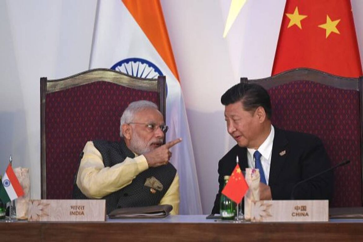 India Informally Asks All Airlines Not To Fly In Chinese Nationals