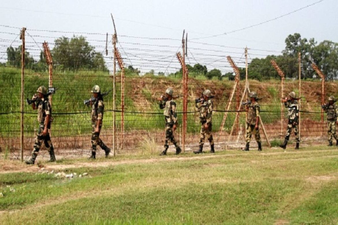Pak Terror Tunnel: Indian troops entered Pakistan territory to bust tunnel used for infiltration