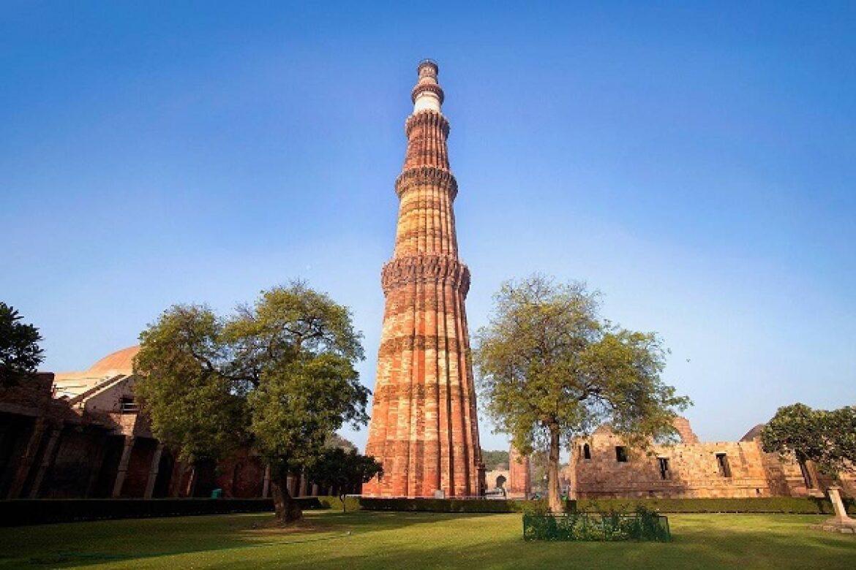 Lawsuit Seeking Restoration Of 27 Ancient Hindu And Jain Temples Located Inside Qutub Minar