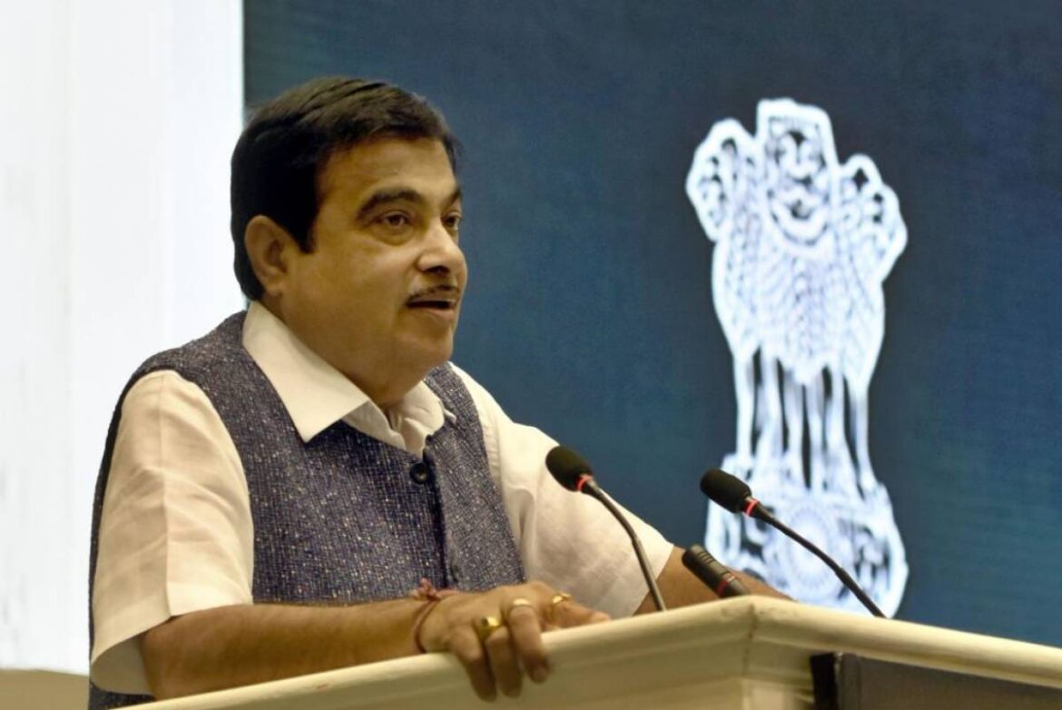 Infra boost for Nagaland: Nitin Gadkari to inaugurate and lay foundation stone of Highway projects worth Rs 4,127 Crore today