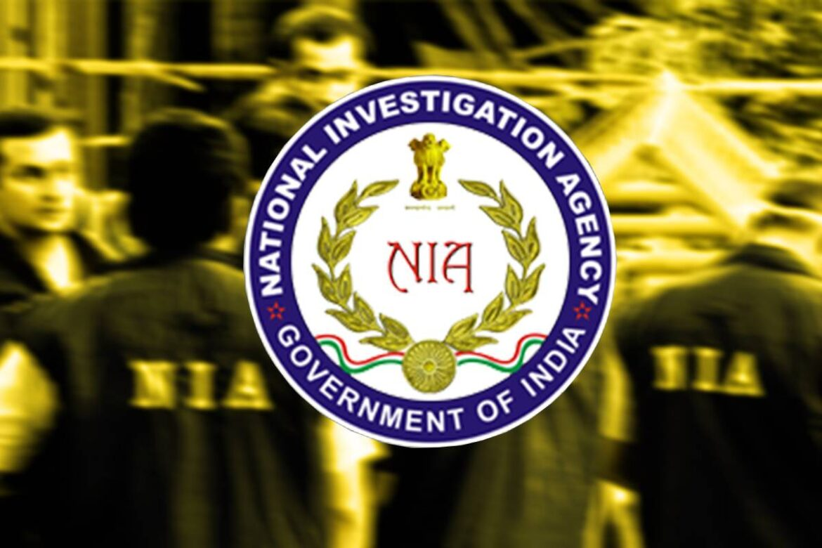 NIA files charge sheet against NSCN-IM in extortion case including Tamenglong ADC Member