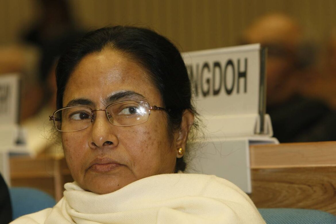 This Has Been a Frustrating Week For Mamata Banerjee