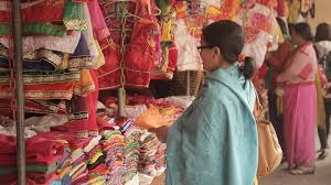 Famous Manipur's all women market 'Ima Keithel' likely to reopen from February 15