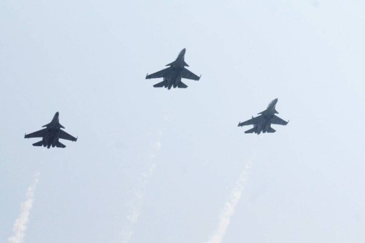 CCS Set To Give Go Ahead For 33 Sukhoi Su-30 MKI And MiG-29 Jets