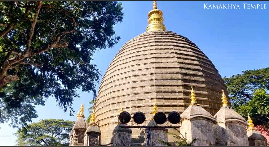 Devotees can visit Kamakhya temple without COVID-19 report: Temple authorities