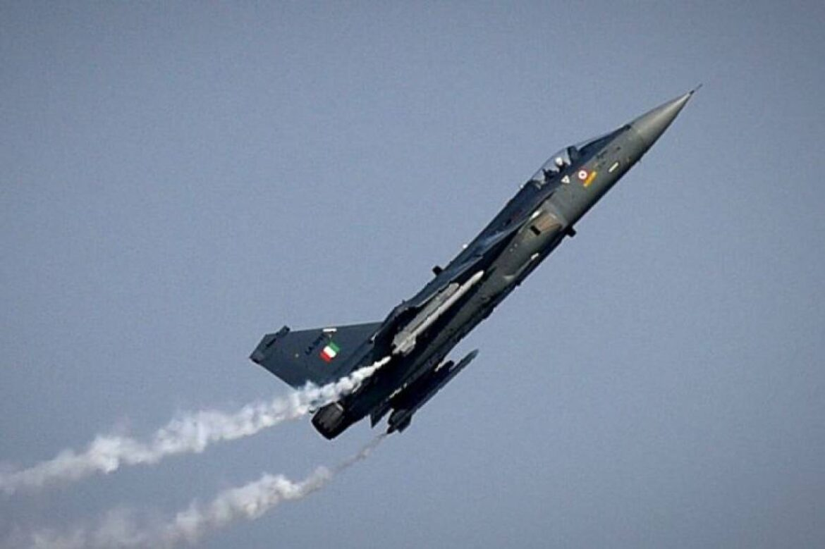 High Power CCS Clears Purchase Of 83 Tejas Mark-1A Fighters For Indian Air Force